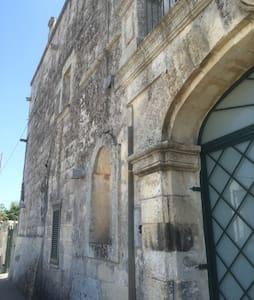 Masseria Fortificata near Otranto - Palmariggi