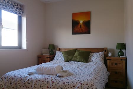 Chill out in comfort in Wexford