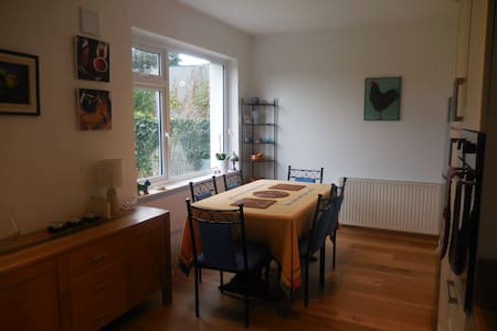 Comfortable and Cozy Double Rooms - Dublin