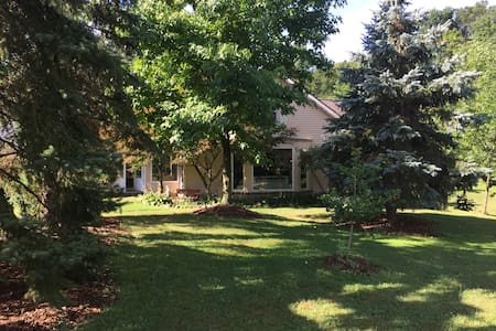 REPUBLICAN NAT'L CONV-4 BR HOME!!! - Willoughby Hills