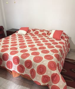 ROOM FOR 2 VERY CONFORTABLE - Tepic - House