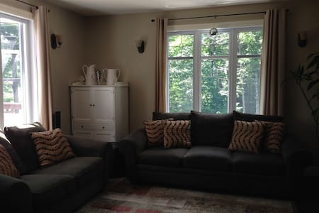 Private and relaxing room, King bed - Cantley - House