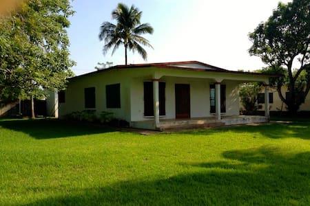 Casa/House @ Tlacotalpan, Veracruz - Maison