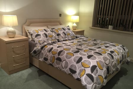 A+ Room in Southampton City Centre - Appartement