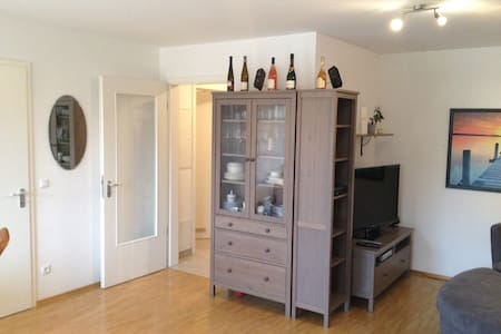 25min to Oktoberfest, Big room - Appartement