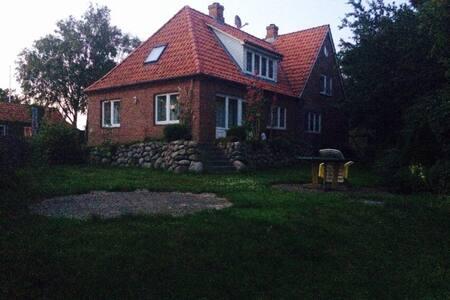 Ferienwohnung in Rudbol 2R - Lägenhet