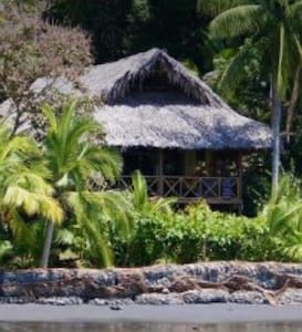Tropical Island Cove