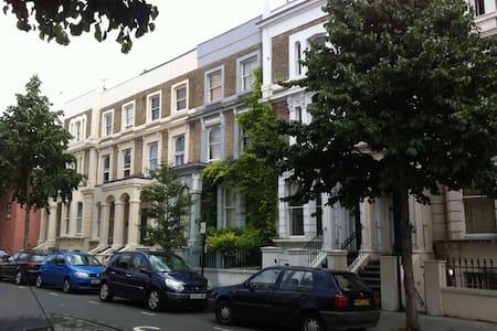 NOTTING HILL / ROOM FOR RENT - Londra - Appartamento
