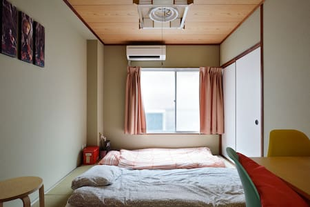 CUTE/CLEAN/CENTRAL: JR Motomachi