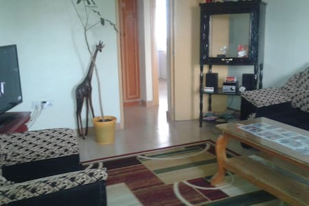 Nakuru 2 Bedroom Penthouse Apartmnt