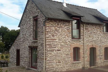 maison à saint thurial - Saint-Thurial