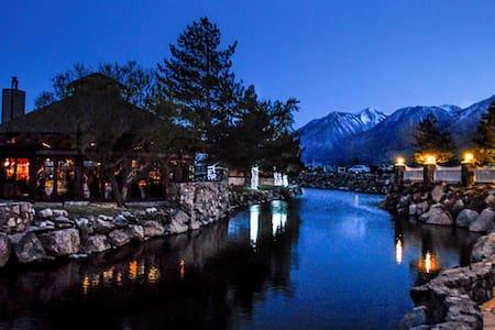 Hot Aug Nights! Resort Timeshare - Társasház