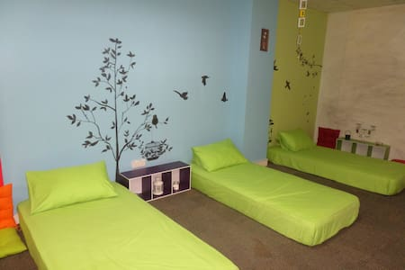 Dormitory for rent