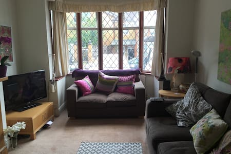 close to London - Buckhurst Hill