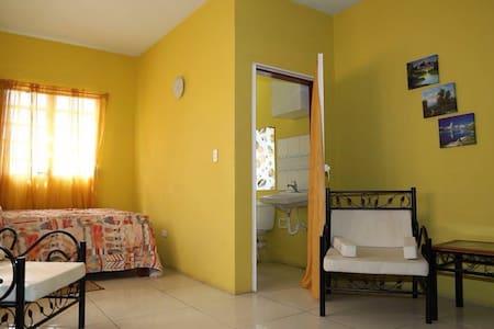 Sint Maarten Int. Guest House - Lakás