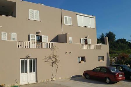 Apartman Admiral - Flat