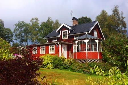 Nice cottage in beautiful Dalarna - Ludvika - Hus