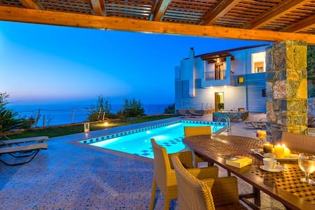 Villa Pitho - Bali - Villa