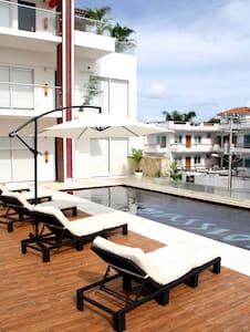 Cache Hotel Playa del Carmen