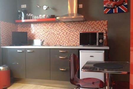 Superbe studio au calme - Talange - Apartemen