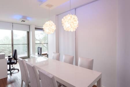 Loft moderno amoblado Nuevo - San Isidro
