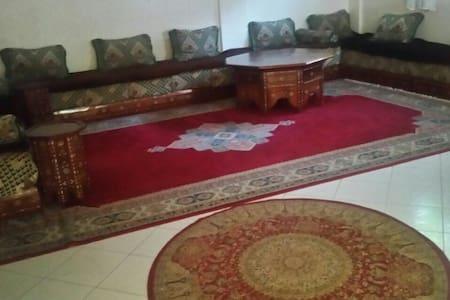 Une demi villa à Agadir