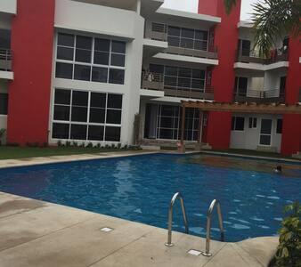 DEPARTAMENTOS IDEALES PARA VACACIONES - Condominium