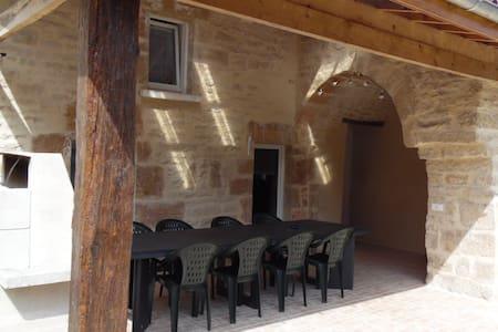 Meublé de tourisme - Fresnes - Casa