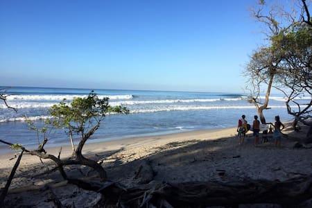 Your getaway in Paradise - Santa Teresa Beach - House