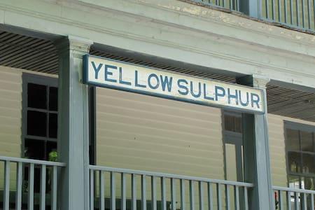 Unique property near Blacksburg! - Christiansburg