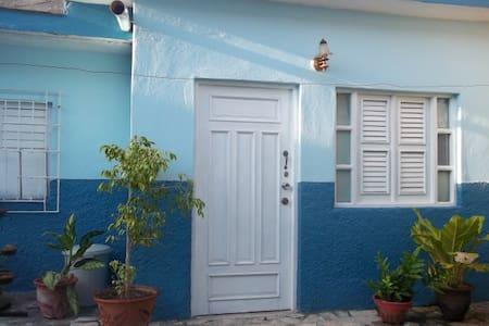 Casa Jerez Camaguey Cuba acogedora y tranquila - Hus