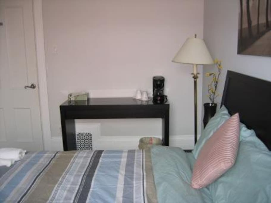 Furnished Heritage Rooms Downtown 3