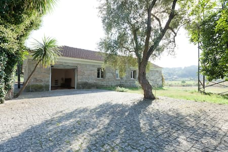 Country House near Guimarães - Hus