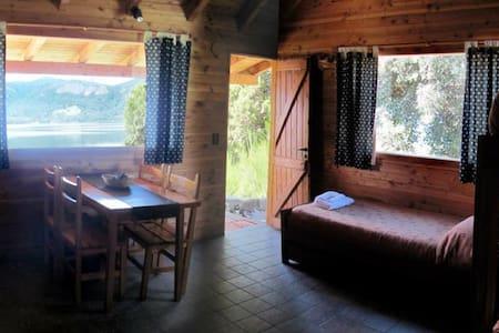 Camping y Cabañas Costa Traful