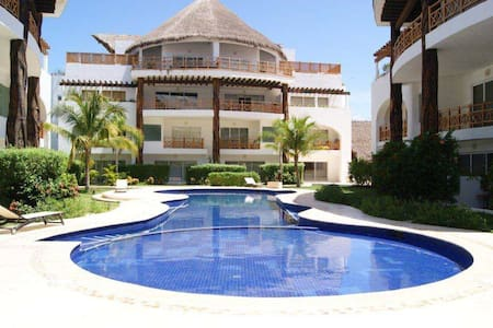 Penthouse with Private Pool... - Playa del Carmen - Apartment