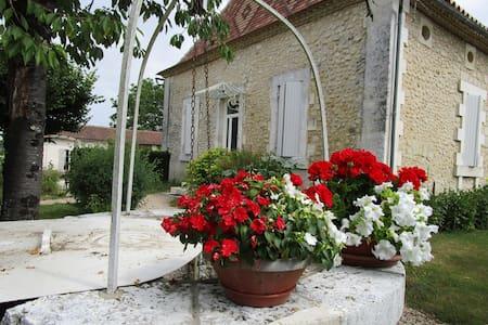 Maison de Campagne en Perigord - Saint-Privat-des-Prés - Haus