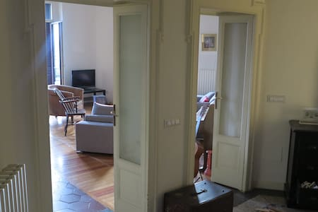 Perfect located house MONZA/Milan - Apartment