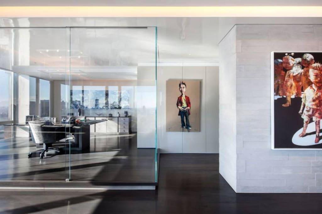 Luxury Penthouse 5 Bdr