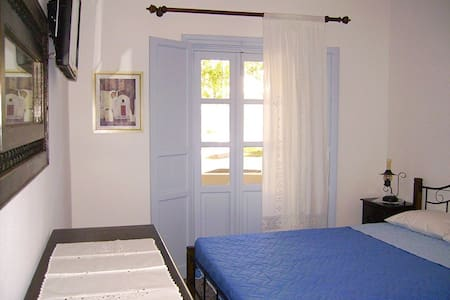 Bacha's House - Patmos - Σπίτι