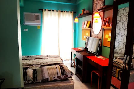 NEW Studio-Camella Northpoint Davao