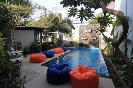 Chaweng brand new apartment w/pool