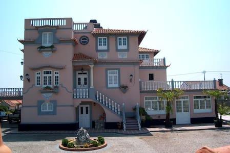 Apartamento AVEIRO - PARDILHÓ - Pardilhó - Casa