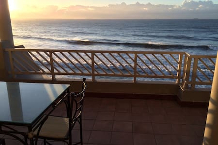 49 Isikhulu - Penthouse with amazing sea views! - Apartment