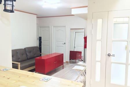 K-Room #1-3 - Yongsan-gu - House