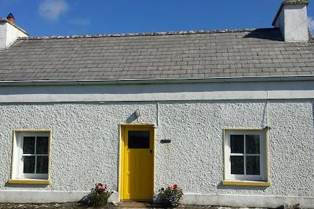 Traditional Donegal Cottage
