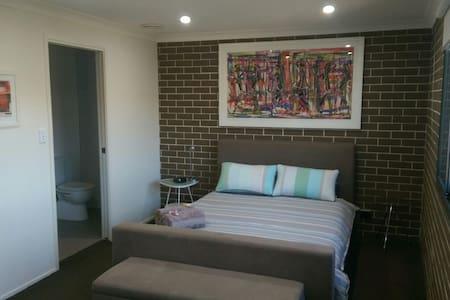 Private Unit - Brand New - Camperdown - Appartamento