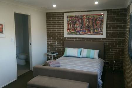 Private Unit - Brand New - Camperdown - Wohnung