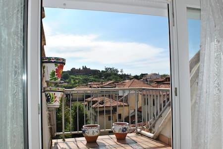Apartamento, 1 hab. con terrazas - Comillas - Wohnung