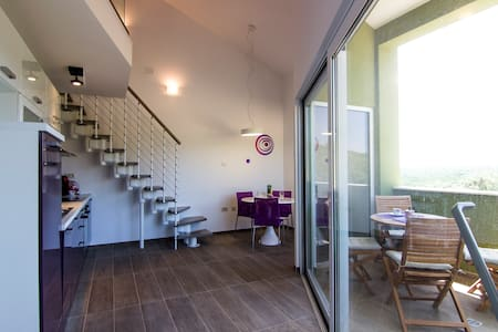 Apartment Lavender in Holiday House - Byt