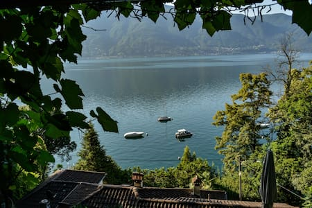 bnb122 charming Bed&Breakfast - Ascona